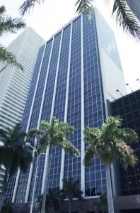 Miami Data center