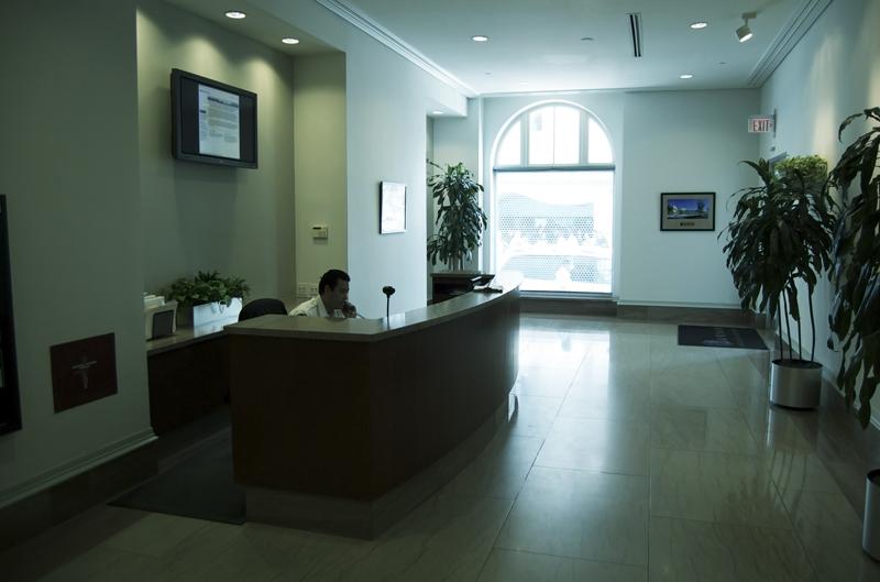 Secure Miami Data Center