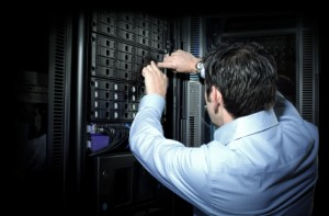 Remote Support at Florida Data Center