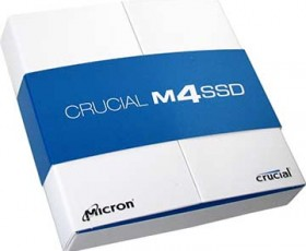 November 14, 2011: VN to Begin Offering Crucial M4 SATA III SSD Drive