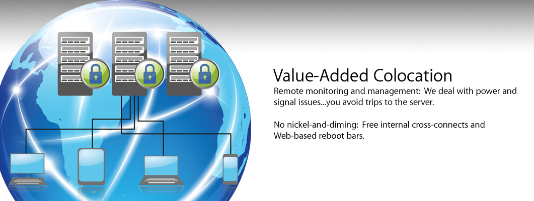 Value-Added Colocation