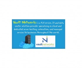 Why should you move your IT Infrastructure to Vault Networks?