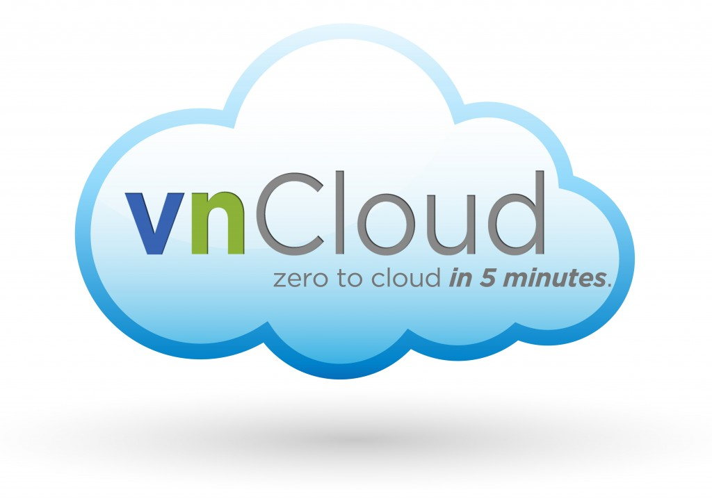 vnCloud - cloud server