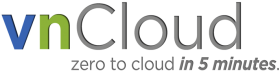 vncloud series heading