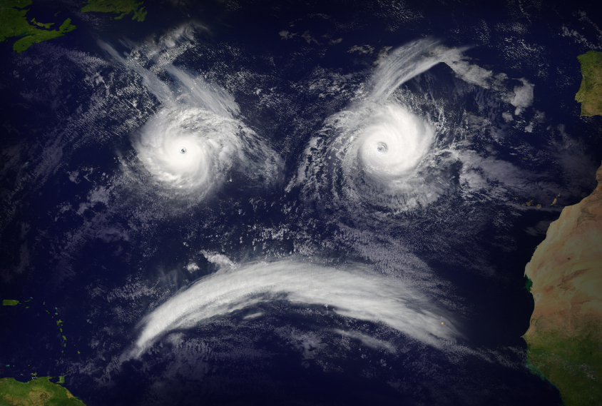 Business Hurricane Season