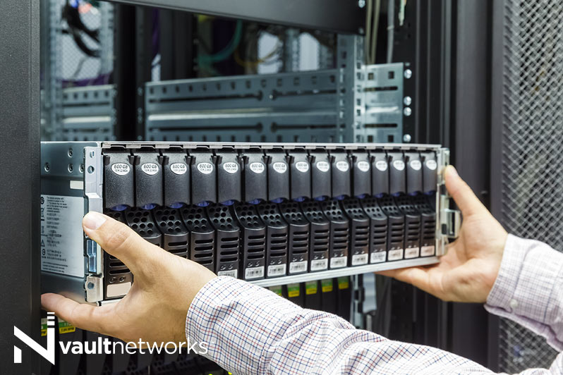Dedicated Servers to Build a Business