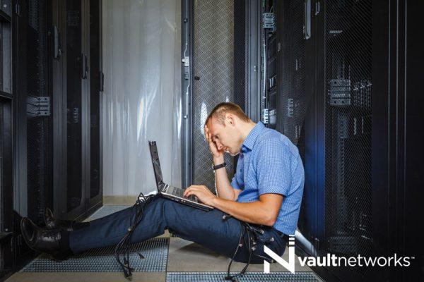 Prepare and Respond to Data Center Emergencies
