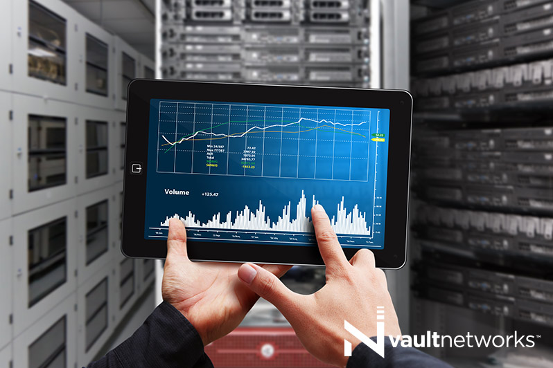 remote monitoring platforms for data centers
