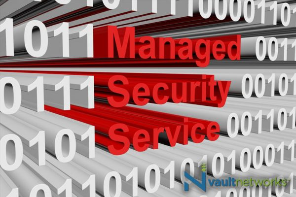SIEM and co-managed security