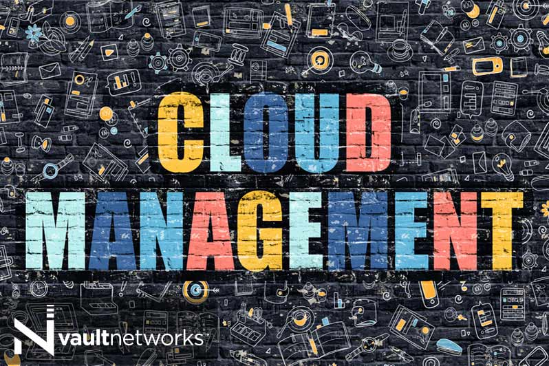 The key advantages of outsourcing cloud management
