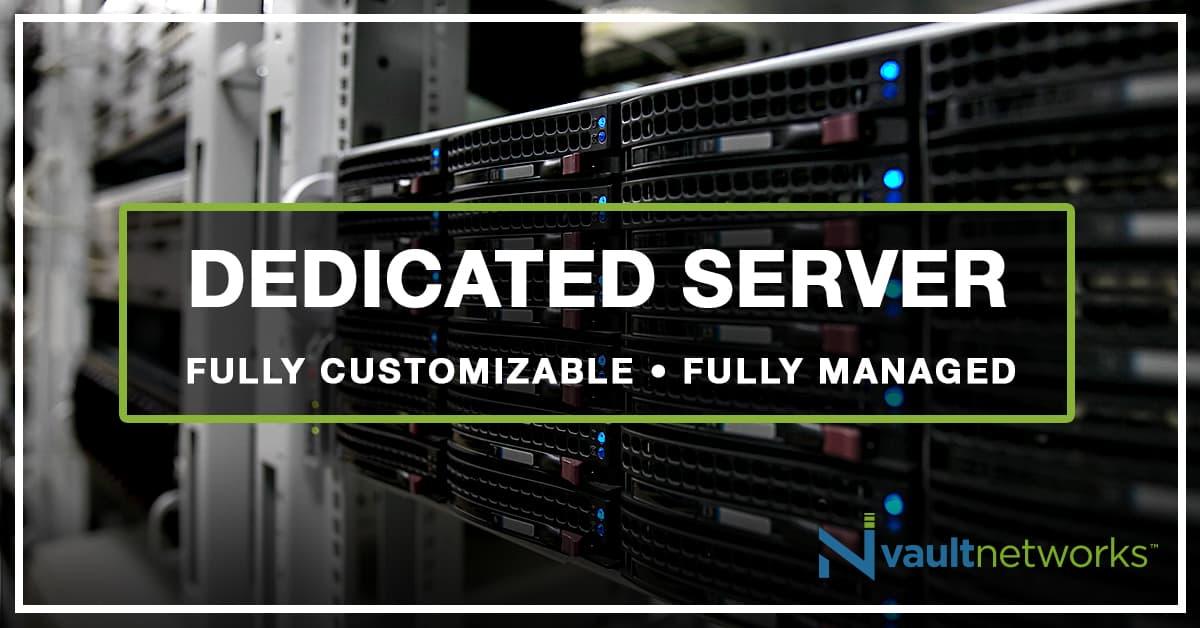 Dedicated server discount y c